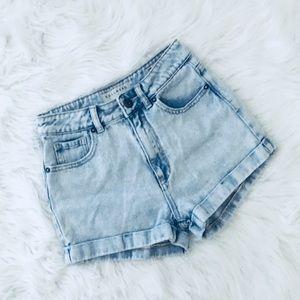 Bullhead Jeans Shorts